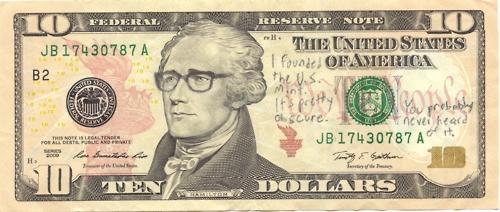 alexander hamilton, slavery, reparations,